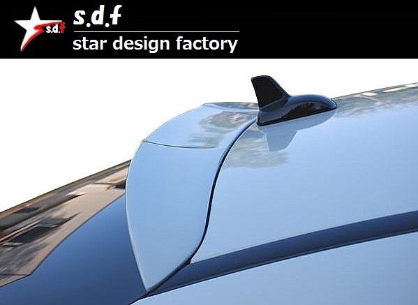 【M's】メルセデス・ベンツ CLA クラス C117 前期 TYPE A エアロ 3点セット s.d.f star design factory Mercedes Benz W117 180 250_画像7