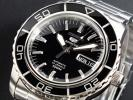 1円~セイコーファイブスポーツヴィンテージスタイル腕時計
