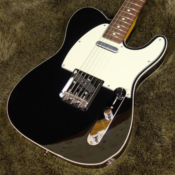 新品 「Fender Japan 【Japan Exclusive Classic 60s Telecaster Custom Black 】」