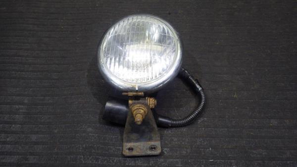 ヤマハ SR400 1JR ヘッドライト 社外品 Y132-8_画像1