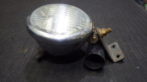 ヤマハ SR400 1JR ヘッドライト 社外品 Y132-8_画像4