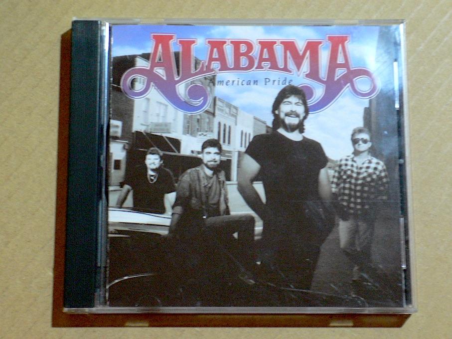 Alabama / American Pride_画像1