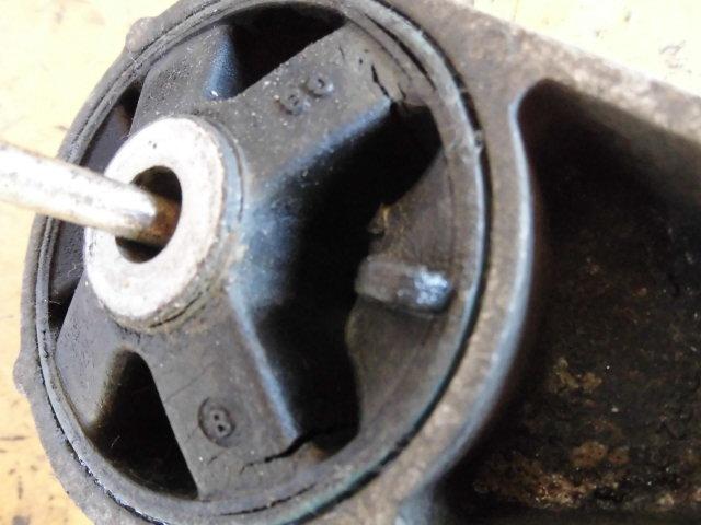 ミニクーパーS エンジンマウント サポート GH-RE16 平成15年    R50/R53 RA16 BMW ミニ MINI       ♯uu_画像3