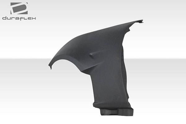2016-2018 マツダ MX5 ミアータ ロードスター Duraflex Competition フロントフェンダー 左右セット エアロ ボディキット FRP_画像3