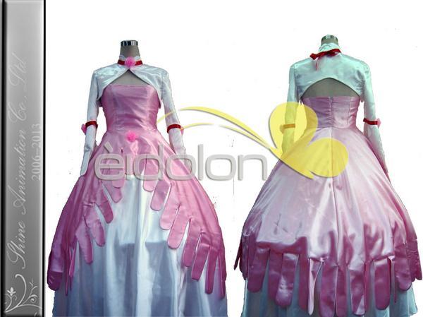 コードギアス反逆のルルーシュ ユーフェミア私服 コスプレ衣装 グッズの画像