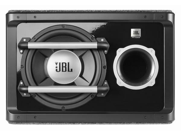■【USA Audio】JBL 30cm純正ウーハーBox GTO1214BR保証付●税込_画像3