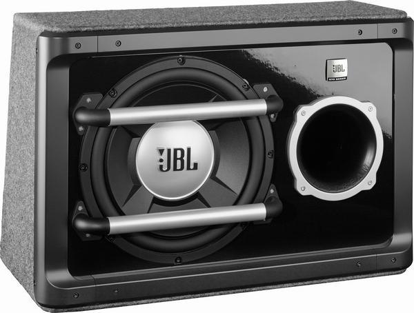 ■【USA Audio】JBL 30cm純正ウーハーBox GTO1214BR保証付●税込_画像1