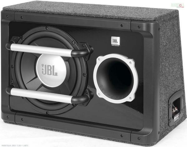 ■【USA Audio】JBL 30cm純正ウーハーBox GTO1214BR保証付●税込_画像2