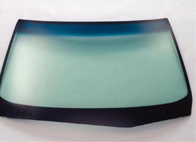 BVFY11/ファミリア【UV&IRカット付断熱フロントガラス】国産_画像1