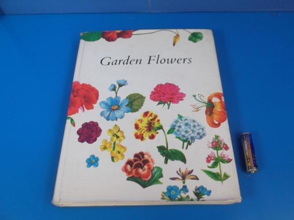 洋書 Gardens Flowers Minerva_画像1