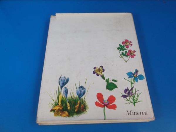 洋書 Gardens Flowers Minerva_画像2