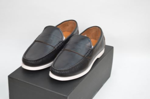 B4575ベドウィン リーガル BEDWIN REGAL ローファー靴23..5sale セール