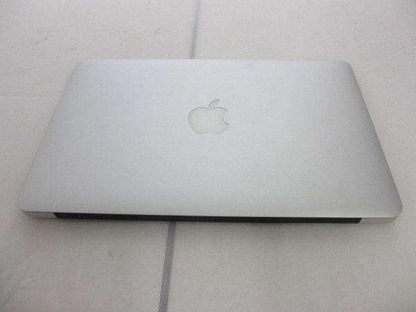 [極美品1円] Apple Macbook Air MD711J/A A1465 Core i5 1.3GHz 4GB 128GB 11.6インチ Mid 2013_画像7