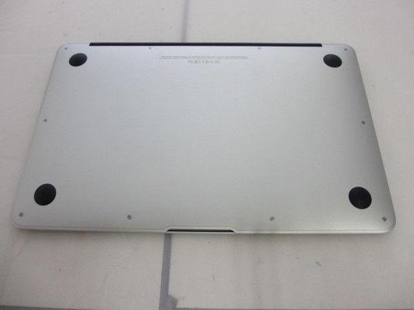 [極美品1円] Apple Macbook Air MD711J/A A1465 Core i5 1.3GHz 4GB 128GB 11.6インチ Mid 2013_画像8