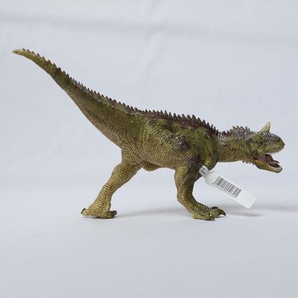新品☆Papo社 カルノタウルス 55032☆リアル恐竜フィギュア_画像8