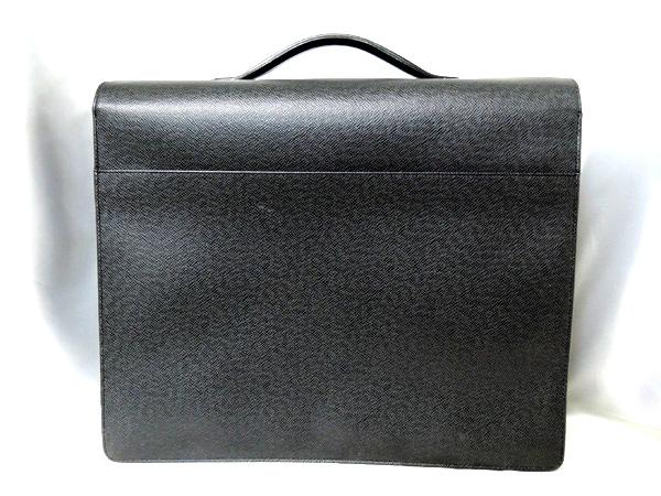 ヴィトン タイガ アルトワーズ セルヴィエットカザン M30802 ブリーフケース ビジネスバッグ 書類カバン 中古_画像3