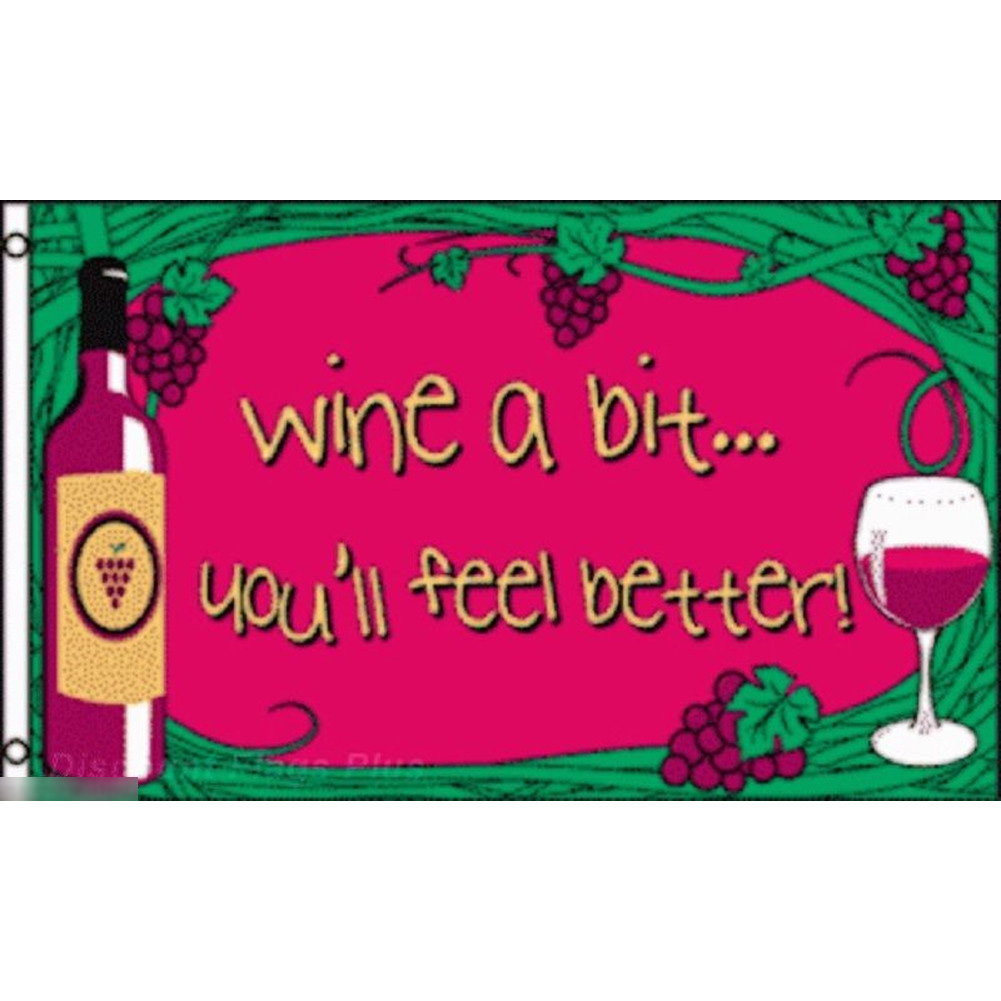 海外限定 国旗 ワイン のぼり旗 酒 バー 居酒屋 パブ レストラン ショップ 店舗 特大フラッグ_画像1