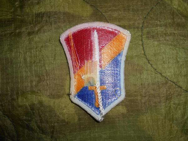 米軍US ARMY陸軍 ベトナム第一野...