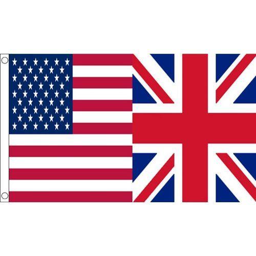 海外限定 アメリカ合衆国 イギリス USA UK 貴重 特大フラッグ