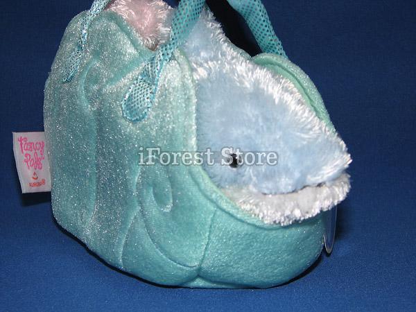 ♪イルカインザバッグ dolphin in the bag ペア ツインズ No1_画像3