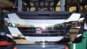 ファイブスターギガ いすゞ純正品 メッキフロントグリル ブラッククロム 新型ギガ いすゞNEW GIGA