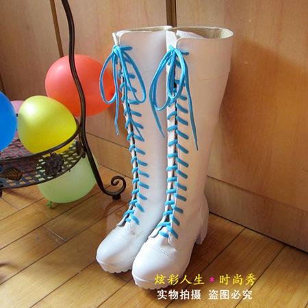 dougu069 ラブライブ! Wonderful Rush 道具 靴 グッズの画像