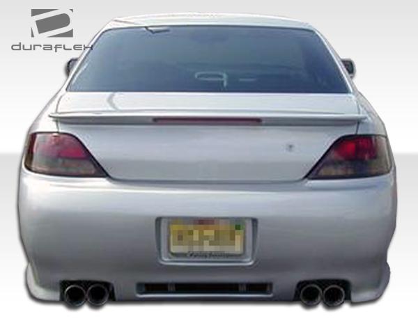 1999-2001 トヨタ カムリ ソラーラ DF R34 エアロ 4点セット_画像2