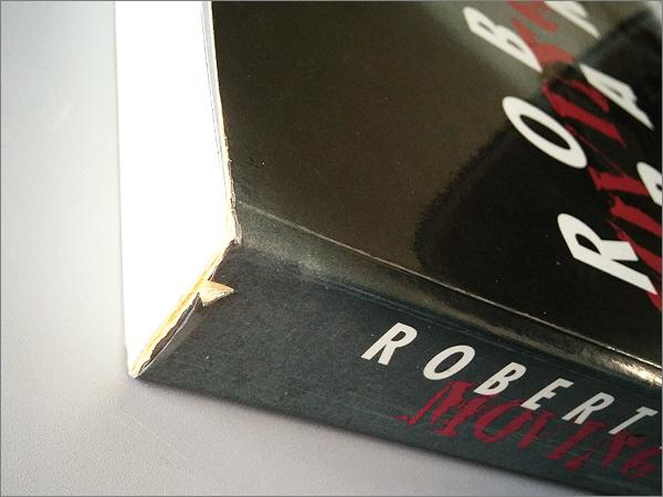 【ロバート・フランク MOVING OUT (日本語)】検:写真集ROBERT FRANKムーヴィングアウト_画像3