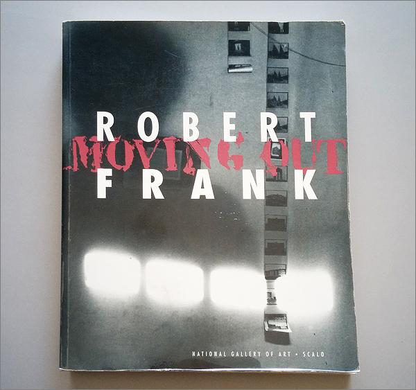 【ロバート・フランク MOVING OUT (日本語)】検:写真集ROBERT FRANKムーヴィングアウト_画像1