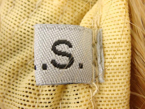 Crobi Doll他 6-7インチ 7インチ 8インチ対応 ドール用 ウィッグ 4点セット_画像7