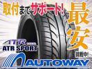 ◆タイヤ ATR SPORT 245/35R20インチ