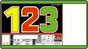 【即決】◆プライスボード◆SK-22プライスセット◆SK製◆