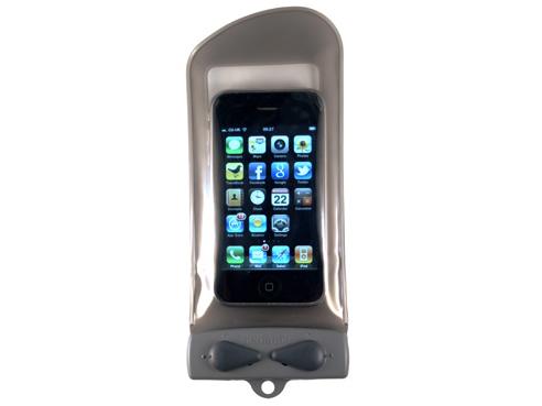 在庫処分!Aquapac 防水ケース iphone ・スマートフォン対応 [108]_画像1