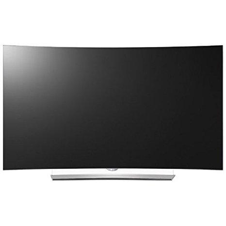 展示品LG 55V型 4K対応有機ELテレビ 55EG9600