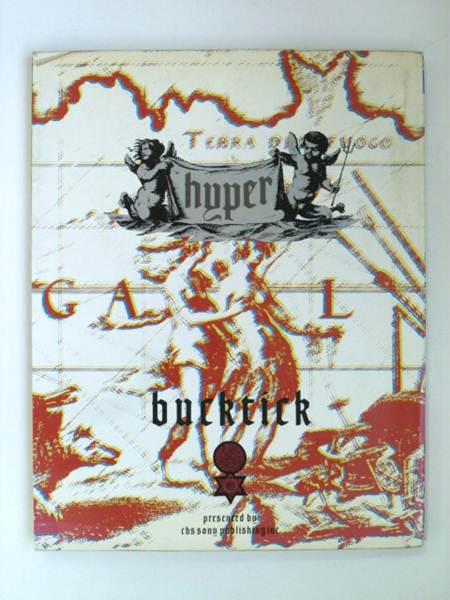 写真集/BUCK-TICK/hyper:the book of bucktick