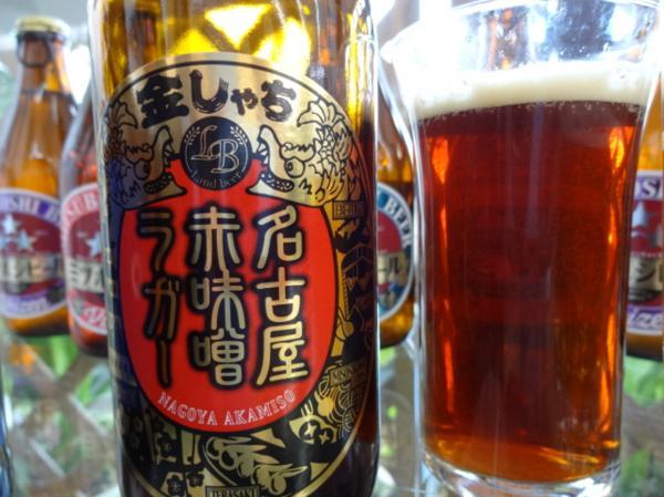 クラフトビールパーティ6本セット名古屋赤味噌ラガー330ml_画像2