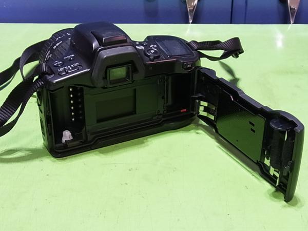 ■MINOLTA α303si / レンズ SIGMA ZOOM 28-80mm 1:3.5-5.6MARCO_画像5