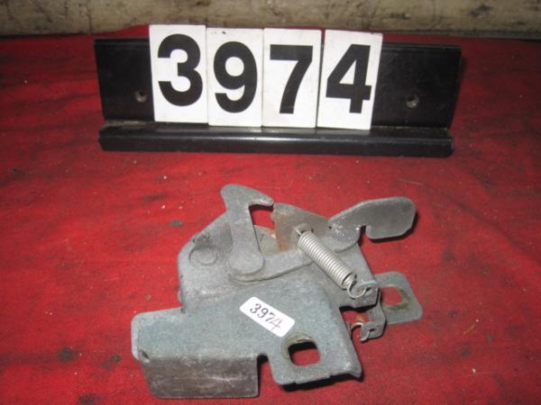 ミラジーノL700S ボンネットロック