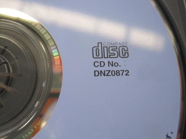 シーマ GF50 H13 プログラムCD-ROM DNZ0872【nab】TO_画像3