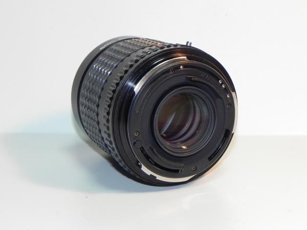 smc PENTAX-A 645 45mm/F2.8 レンズ(中古品)_画像3