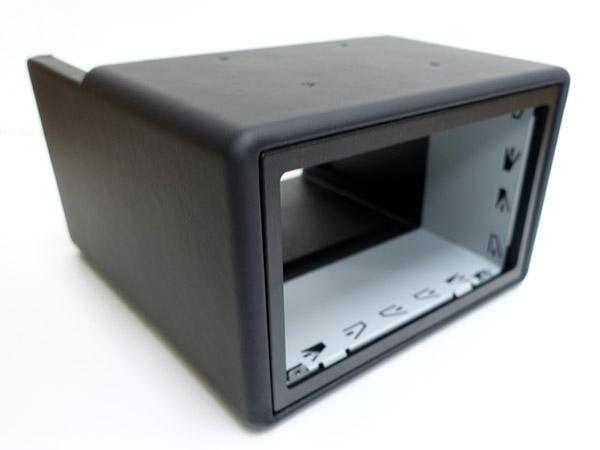 Ferrari 458 Italy / Spider (F458)2DIN car navigation system installation kit +CAN bus adaptor SET