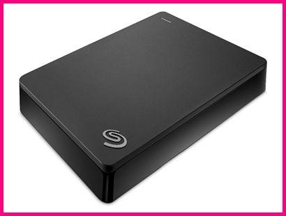 ■新品 エレコム 外付けHDD 4TB USB3.0 かんたんバックアップソフト付き 1K9AAC