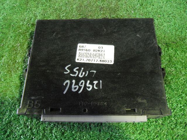 【KAP】129696 ムーヴ L175S エンジンコンピューター