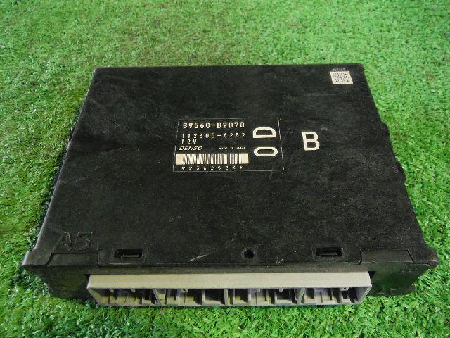 【KAP】129696 ムーヴ L175S エンジンコンピューター_画像2