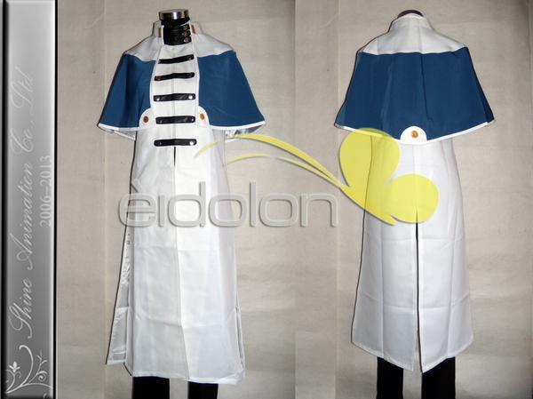 EE0014AW コードギアス反逆のルルーシュ マオ コスプレ衣装 グッズの画像