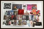 L'Arc-en-Ciel 関連CDセット/VAMPS/HYDE/S.O.A.P/BUTTERFLY/8cm/【10