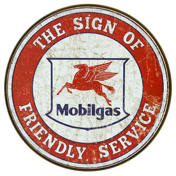 MOSTLY SIGNS モストリー サインズ 2025 モービル フレンドリー レトロ アメリカン雑貨