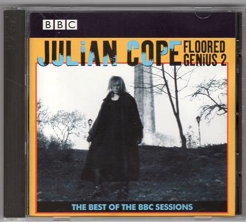 Julian Cope / Floored Genius 2/The Best Of The BBC Sessions_画像1