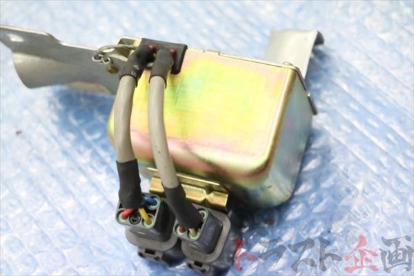 3583235 程度良 Gセンサー グラビティー スカイライン GT-R BNR32 後期 トラスト企画_画像4