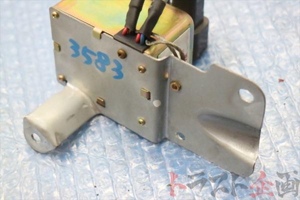 3583235 程度良 Gセンサー グラビティー スカイライン GT-R BNR32 後期 トラスト企画_画像5
